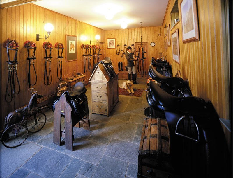 The Classic English Tack Room | Home